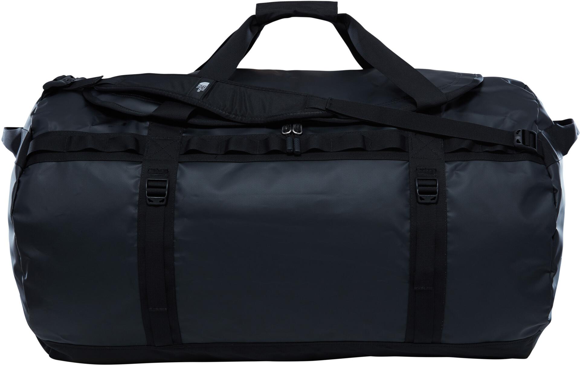north face equipaje